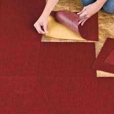 peel and stick carpet tiles lowes open floor plans with peel and