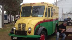 100 Divco Milk Truck For Sale 1966 In Action By CHURROHSandICE