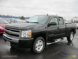 2010 Chevrolet Silverado 1500 LT Extended Cab 4x4 In Black ... 2010 Chevrolet Silverado 1500 Hybrid Price Photos Reviews Chevrolet Extended Cab Specs 2008 2009 Hd Video Silverado Z71 4x4 Crew Cab For Sale See Lifted Trucks Chevy Pinterest 3500hd Overview Cargurus Review Lifted Silverado Tires Google Search Crew View All Trucks 2500hd Specs News Radka Cars Blog 2500 4dr Lt For Sale In