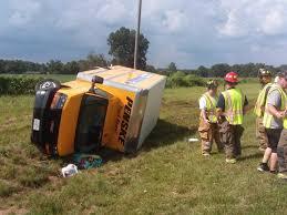 100 Public Service Truck Rental Single Vehicle Accident Flips Van Goldsboro Daily NewsGoldsboro