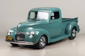 100 1941 Ford Truck Pickup For Sale 108251 MCG
