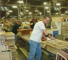 Ixl Cabinets Triangle Pacific by Armstrong U0027s Countdown To Cabinet Construction Woodworking Network