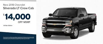 Chevy Dealer Near Me Orlando, FL | AutoNation Chevrolet Airport
