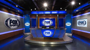 FOX Sports South Opens One Of Countrys Most Advanced Studios