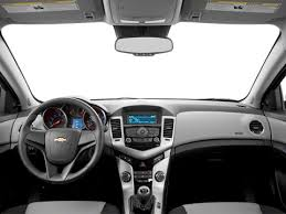 2013 Chevrolet Cruze Reviews Ratings Prices Consumer Reports