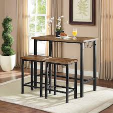Amazon.com - Linon Home Decor Products Pub Table Bar Set 2 Stools ... Carolina Tavern Pub Table In 2019 Products Table Sets Sunny Designs Bourbon Trail 3 Piece Kitchen Island Set With Gate Leg Ding Room Shop Now For The Lowest Prices Leons Dinettes And Breakfast Nooks High Top Dinette Just Fine Tables Farm To Love Last Part 2 5 Windsor Back Counter Chairs By Best These Gorgeous Farmhouse Bar Models Buy French Country Sets Online At Overstock Our Add Stylish Rectangular Residential Or Commercial Fniture Lazboy Adorable Small And Standard