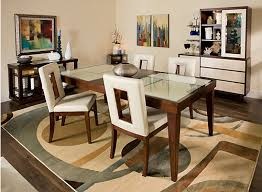 Raymour And Flanigan Kitchen Dinette Sets by The Most Kian 5 Pc Dining Set For Raymour And Flanigan Dining Room