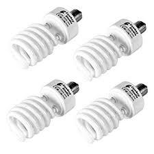 cowboystudio spectrum light bulb four 45w