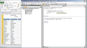 Converting Excel Column Letter To Number