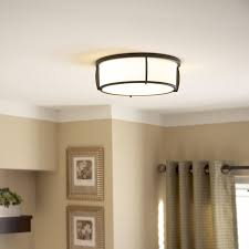 why flush mounts lighting is a must for every room blogbeen