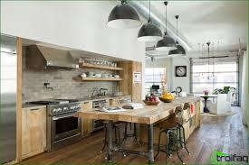 küche ohne oberschränke 75 erstaunlich funktionale ideen