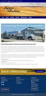 100 Kansas City Trucking Co Mpetitors Revenue And Employees Owler Mpany