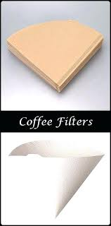 Great Cone Coffee Filters M1949 Astonishing Filter Maker 4 Cup Present Minimalist