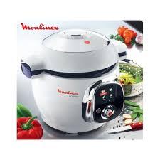 cuisine cookeo cuiseur intelligent moulinex cookeo bestofrobots