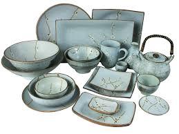 Japanese Tableware Sets Set Asian