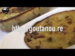 cuisine antou gratin de chouchou par christian antou goutanou cuisine ile de