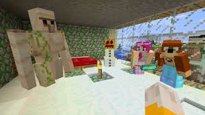 Stampy S Bedroom by Minecraft Xbox Good Friends 119 Youtube