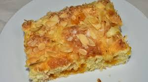 kokos mandel blechkuchen mit buttermilch veggie tobi