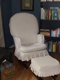 Ebay Rocking Chair Nursery by Rocking Chair Slip Cover Ideas Home U0026 Interior Design