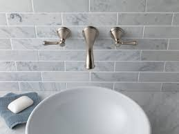 Delta Floor Mount Tub Faucet by Bathroom Jewelry Qualified Remodeler