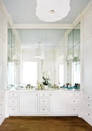 Big Bathroom Mirror Trend In Real Interiors 25 Modern Bathroom Mirror Designs Unusual Ideas Vintage Architecture Cherry Framed Bathroom Mirrors Suitable Add Cream 38 To Reflect Your Style Freshome Gallery Led Home How To Sincere Glass Winsome Images Frames Pakistani Designer 590mm Round Illuminated Led Demister Pad Scenic Tilting Bq Vanity Light Undefined Lighted Design Beblicanto Designs