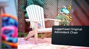 Adirondack Chair Kit Polywood by Premium Poly Patios Polywood Adirondack Chair Kits Video