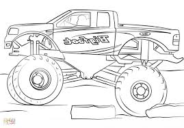 Printable Truck Coloring Pages AQ1H Just Arrived Monster Truck ... Free Tractors To Print Coloring Pages View Larger Grave Digger With Articles Monster Bigfoot Truck Coloring Page Printable Com Inside Trucks Csadme Easy Colouring Color Monster Truck Pages Printable For Kids 217 Khoabaove 28 Collection Of Max D High Quality Limited Batman Wonderful Pictures Get This Page