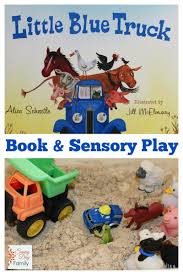 Little Blue Truck Book & Sensory Play Activity For Preschoolers ... Little Blue Truck Birthday Party Gastrosenses Smash Cake Buttercream Transfer Tutorial Package Crowning Details 8 Acvities For Preschoolers Sunny Day Family By Alice Schertle And Jill Mcelmurry Picture On Vimeo Blue Truck Eedandblissful Leads The Way Board Book Pdf Amazoncom Board Book Set Baby Toddler Deluxe How To Create A Magnetic Farm Activity Kids Toy Trucks 85 Hardcover With Plush The Adventure Starts Here Its Things
