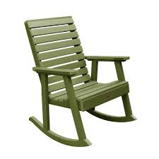 Highwood USA Weatherly Recycled Plastic Indoor/Outdoor Rocking Chair ... Outdoor Plastic Rocking Chairs Tyres2c Fniture Cozy White Chair For Porch Your House Design Epicenters Austin Darrow Amazoncom Highwood Lehigh Toffee Patio Trex Cushions Rocking Chair The Better Homes And Garden In Cool Home Decor Garden Relax In A Darbylanefniturecom