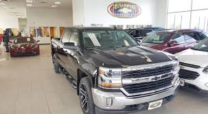 100 Truck Accessories Milwaukee Lease A New Chevy Car Or SUV In WI Griffin