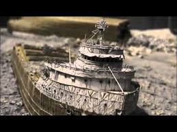 Edmund Fitzgerald Sinking Location by The Edmund Fitzgerald Youtube Edmund Fitzgerald Big Fitz