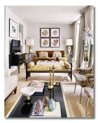 Tips And Tricks From A Narrow Living Room Ditto Post By Fieldstone Hill Design