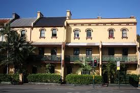100 Sydney Terrace House City And Suburbs Darlinghurst Terrace Houses