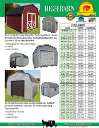 Painted High Barn Storage Building – Storage Sheds – Garages ... Better Built Barns Loft Storage Barn Rentals Sales Cover Up Building Storage To Let In Reading Berkshire Gumtree The Raiser Quality Amishbuilt Structures Warehouse Workshop Store Space Garage Industrial Unit General Shelters Portable Buildings Etc Carports Garages Sheds Rv Coversdenton Basement Carpet Squares For Pole House With Renttoown Your 1 Backyard Solutions Twostory Pine Creek