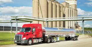 100 Central Refrigerated Trucking Reviews Foodgrade Tank Truck Industry Foodliner Inc Bulk Transporter