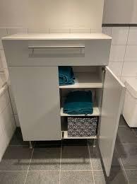 ikea metod 100cm x 80cm graue badezimmer oder küchenschrank