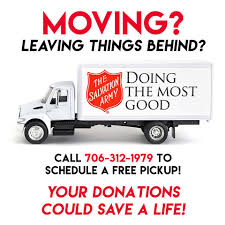 Call 706-312-1979 To Schedule A Free... - The Salvation Army Of ...