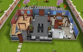 Sims Freeplay Second Floor by Sims Freeplay Housing 2015
