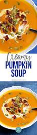 Pumpkin Bisque Recipe Vegan by Creamy Pumpkin Soup Recipe Add A Pinch