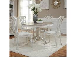 100 6 Chairs For Dining Room Liberty Furniture Magnolia Manor LIBEGRP244OVALTBL Oval