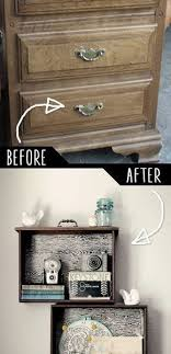 Home Decorating Ideas For Cheap DIY Furniture Hacks