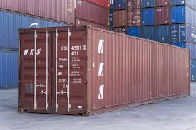 100 40ft Shipping Containers Buy In Melbourne ContainerSpace