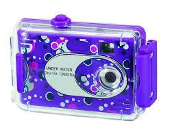 What s the Best Waterproof Digital Camera