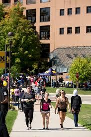 Halloween Usa Flint Michigan by Flint College Town Usa Part 1