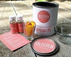Glisten DIY Spa Kit