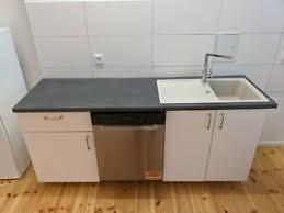 ikea küchenunterschränke weiß