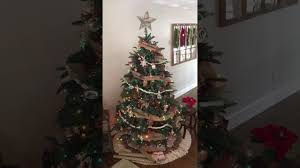 10 Noble Fir Artificial Christmas Tree by Balsam Hill Noble Fir Youtube