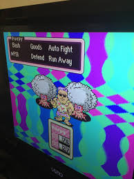 Earthbound Halloween Hack by Happy Earthbound Easter Time Earthbound Central