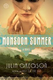 Monsoon Summer 9781501139765 Hr