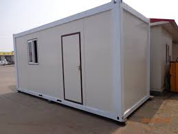 100 Container House Price Prefabricated Foldable Flat Pack China Low Cost